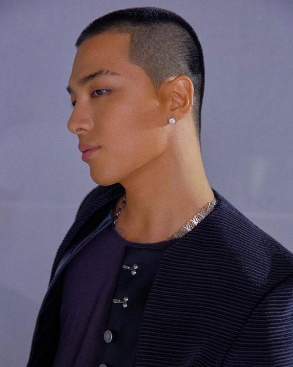 Tóc húi cua của Teayang