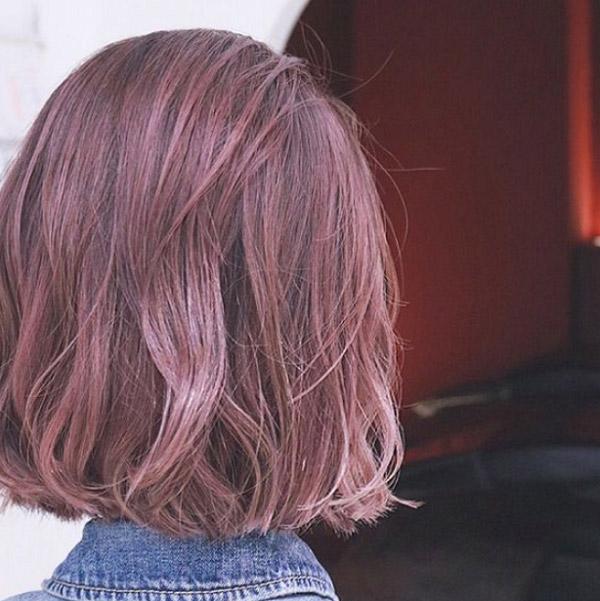Phù hợp với các kiểu tóc ngắn dài khác nhau