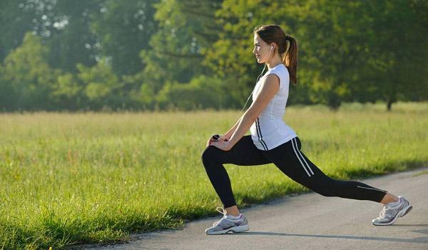 Tập thể dục là điều không thể thiếu khi thực hiện chế độ ăn keto