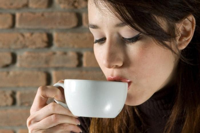 Cafe giảm cân